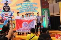 12th Goldilocks ICDC Finalist - Holy Cross of Davao College