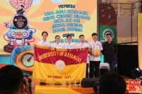 12th Goldilocks ICDC Finalist - University of Batangas