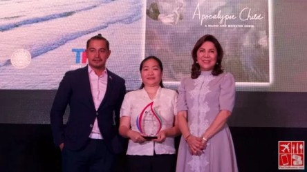 Cine Turismo recognized Apocalypse Child