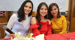 GMA ONE Online Exclusives Blogcon with Reese, Arra, and Joyce