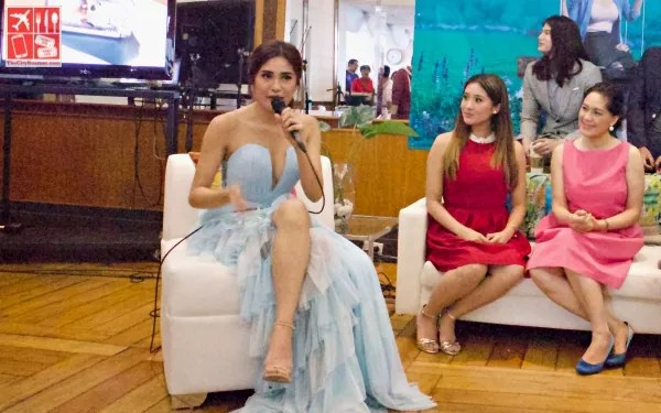Julie Anne San Jose shares how she can relate to her role in My Guitar Princess