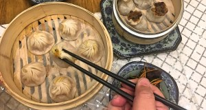 Shanghainese Dishes at Bai Nian Tang Bao