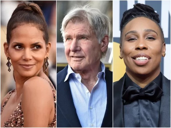 Harrison Ford, Halle Berry, Lena Waithe Added as Presenters