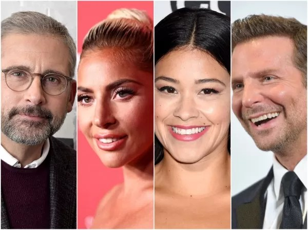 Lady Gaga, Bradley Cooper to Present at the Golden Globes