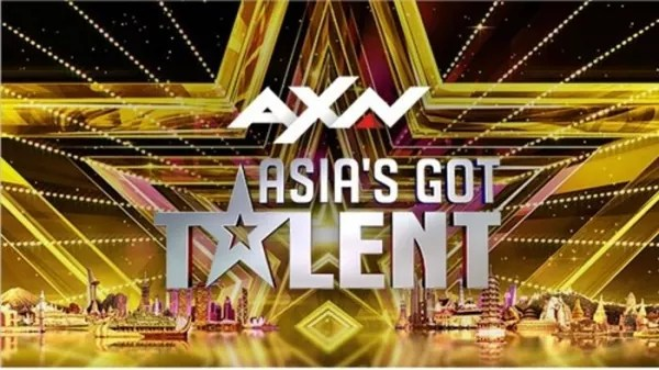 Asia's Got Talent on AXN