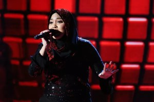 Siti Saniyah - Asia's Got Talent 3