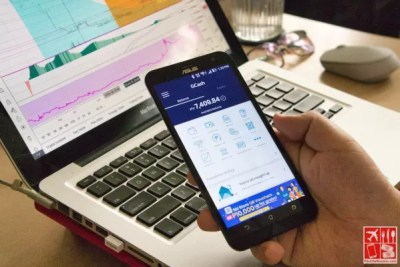 Deposit Money to Banks for Free with GCash App