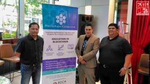 Blockchain Collective Team in the Philippines