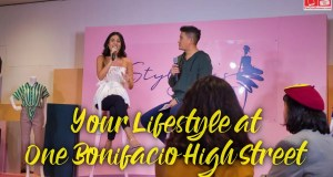 Your Lifestyle at One Bonifacio High Street