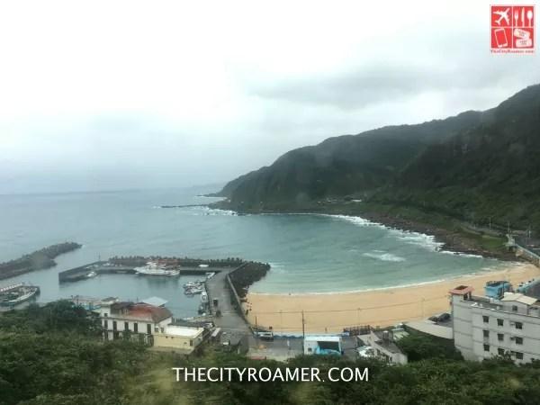 Keelung Taiwan