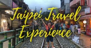 Taipei Travel Experience