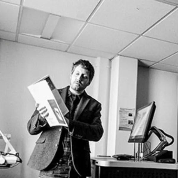 Tim Clark - 2020 Sony World Photography Awards Juror
