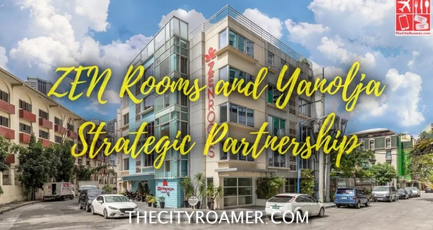 ZEN Rooms and Yanolja Strategic Partnership