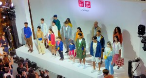 Uniqlo 2020 Spring-Summer Collection Press Preview at SM Aura