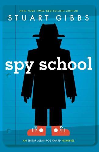 Spy School Review