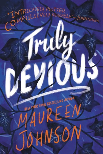 Truly Devious Review