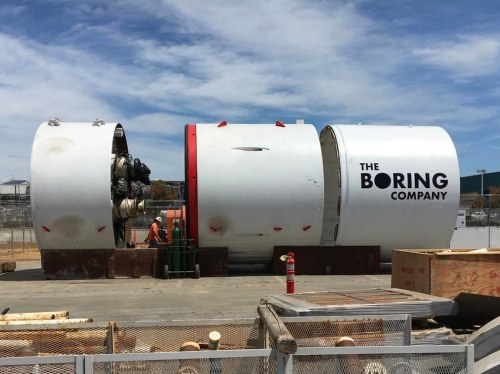 Elon Musk's Boring Company Makes a Debut in Las Vegas: Is it Worth it?