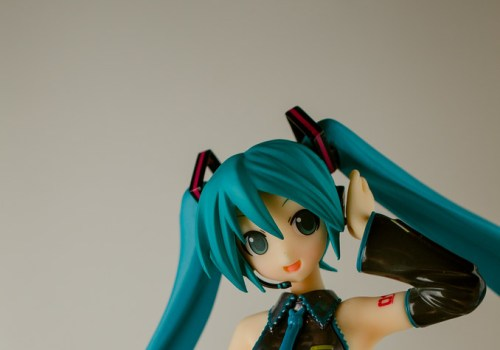 What is Vocaloid?