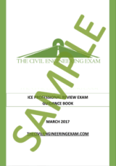 TCEE Exam Book Sample