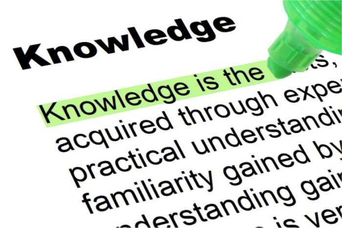 TCEE Knowledge