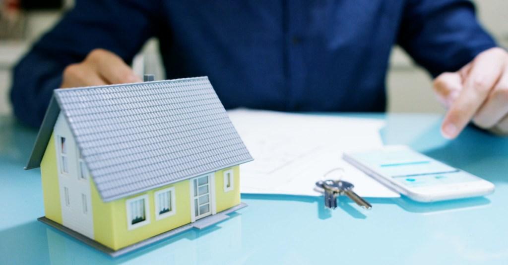 property insurance claim expert London