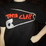 CLAP SAFETY PIN