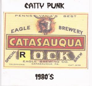 Catty Rock Compilation