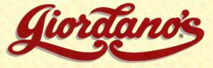 An image of the Giordano's pizza logo.