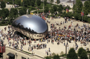 Chicago Bean History: The Inside Story behind Cloud Gate