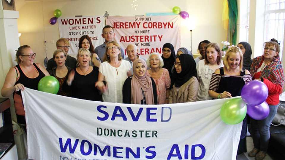 Doncaster women