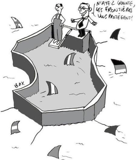 lutte ouvriere cartoon