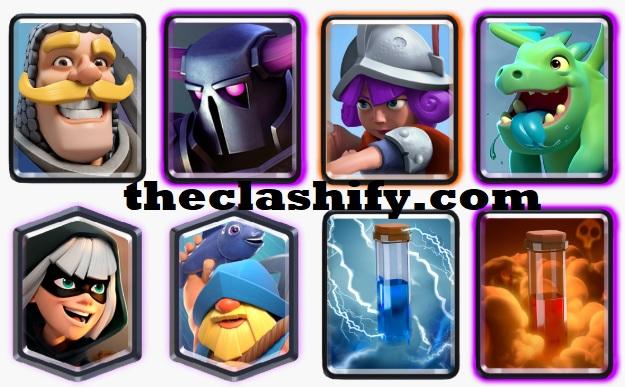 top 7 clash royale