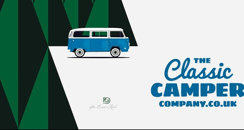 The Classic Camper Company Gift Vouchers