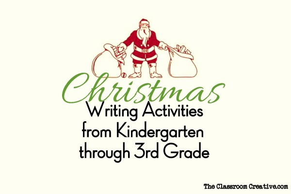 Christmas Craft Ideas For 2nd Graders
