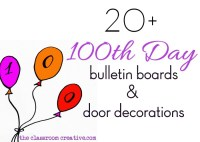 100th Day of School Freebies