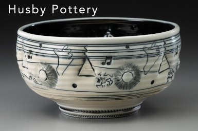 Husby Pottery >>