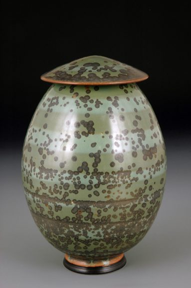 GreenSpeckCovJar
