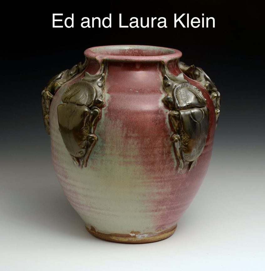 Ed and Laura Klein