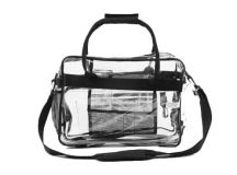 Clear Handbags and Clear Backpacks The Clear Bag Store