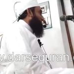 Featured Image - Video Kabhi Kisi K Gunnah Ko Dekh Ker Nafrat Na Kerna - Maulana Tariq Jameel (Urdu)