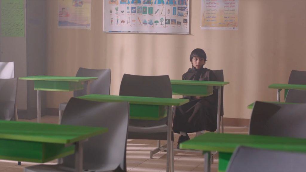 Featured Image - Video Your Donations Help Needy Students - Darnasah Media (Arabic)