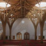 Featured Image - Cambridge Central Mosque, United Kingdom