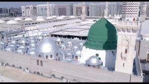 Featured Image - Fasting Schedule in Ramadan 2019 in Madina, Saudi Arabia (Arabic)