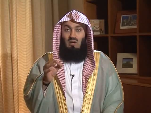 Featured Image - Video Marital Relationship - Dr. Mufti Ismail Menk (English)