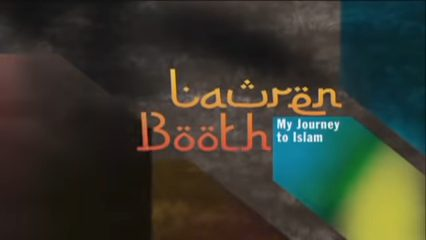 Featured Image - Video My Journey To Islam - Lauren Booth (English)