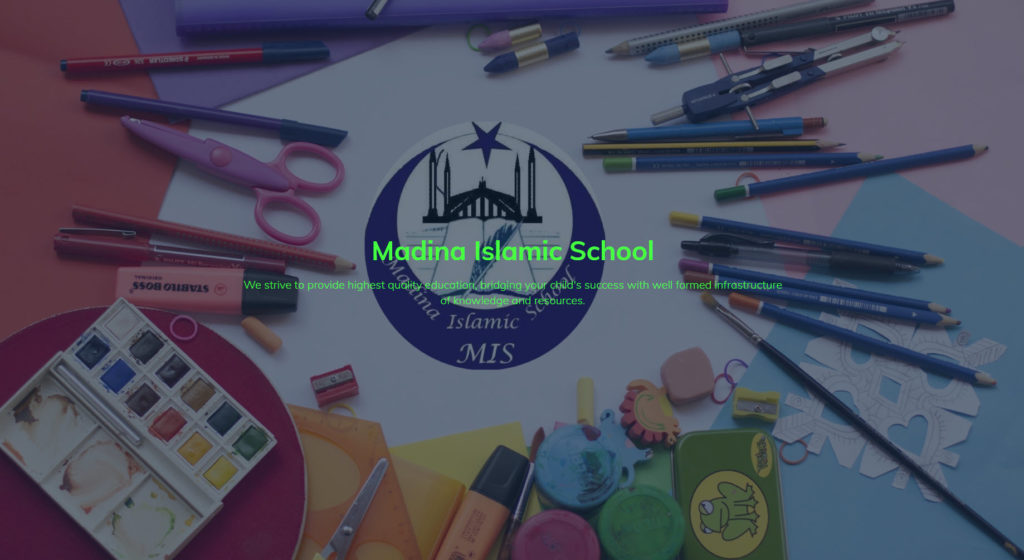 Featured Image - Expansion of Madina Islamic School (MIS), Islamabad