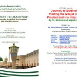 Featured Image - Video eBook Journey to Madina - Dr. Mohammad Najeeb Qasmi (English)