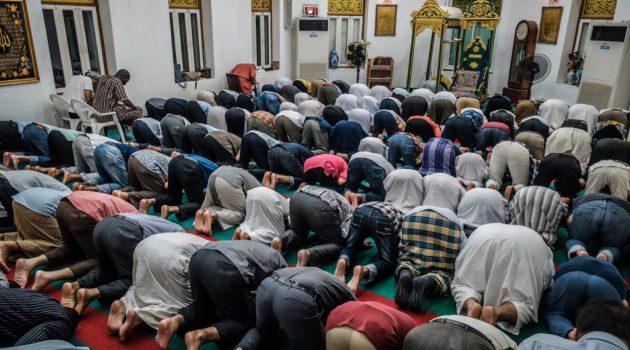 Featured Image - Schedule of Taraweeh and Tahajjud Prayers in Masjid Al Haram, Makkah and Masjid e Nabawi, Madina (1441H - 2020)