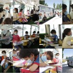 Featured Image - School in a Bus for Syrian Refugees