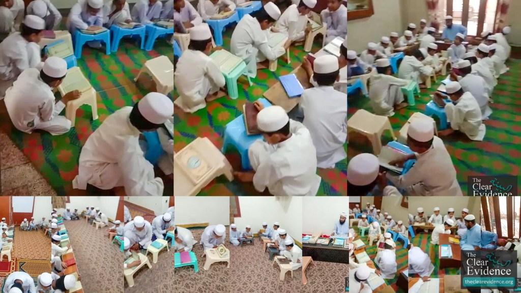 Featured Image - Construction of Masjid and Madrasa Abu Al Qasim, Multan